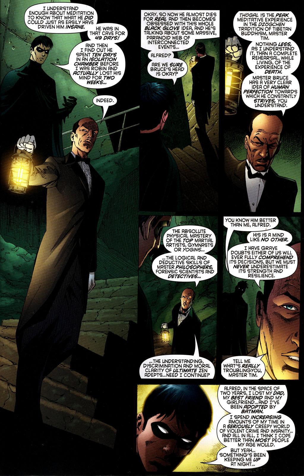 Top Ten Most Amazingly Badass Batman Moments | Comics Astonish