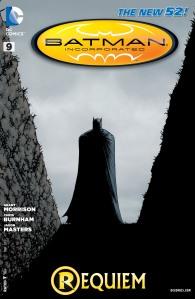Batman Inc 09