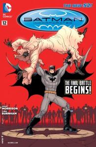 batman Inc12