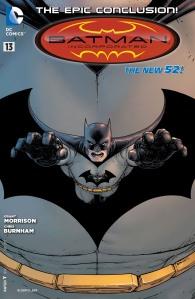 Batman Inc. vol. II, #13