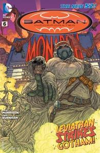 Batman-Incorporated-06 variant