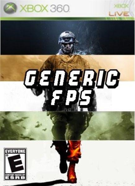Generic_FPS