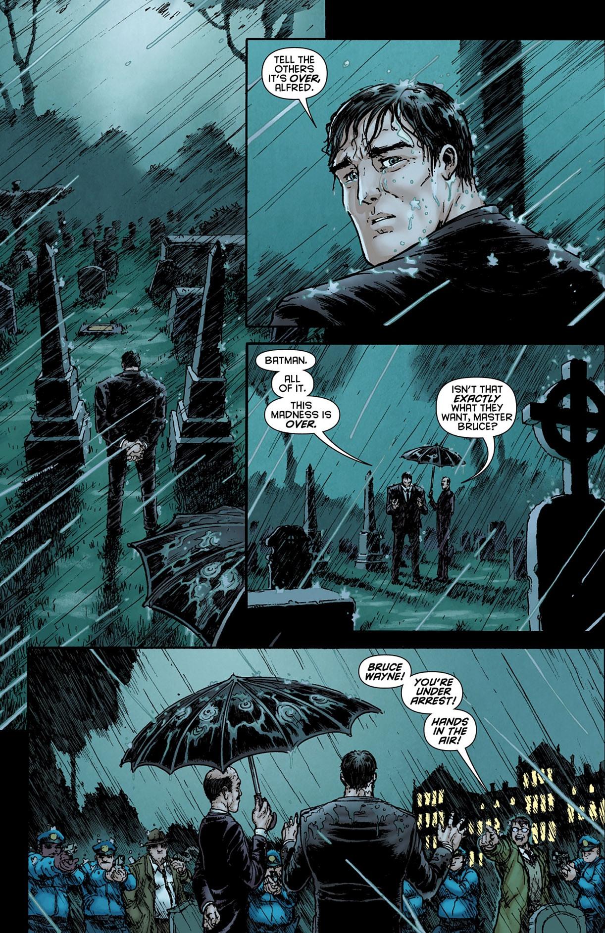 CA Reviews: Batman Incorporated Vol.2 #9 | Comics Astonish