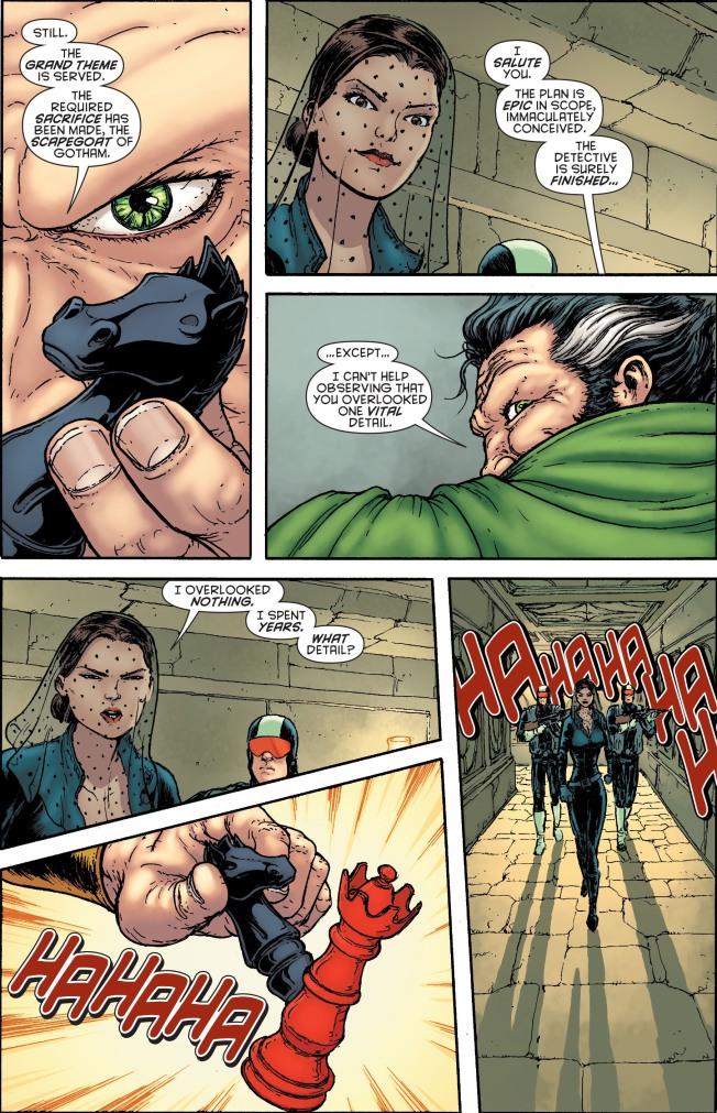 Batman Inc 10-006