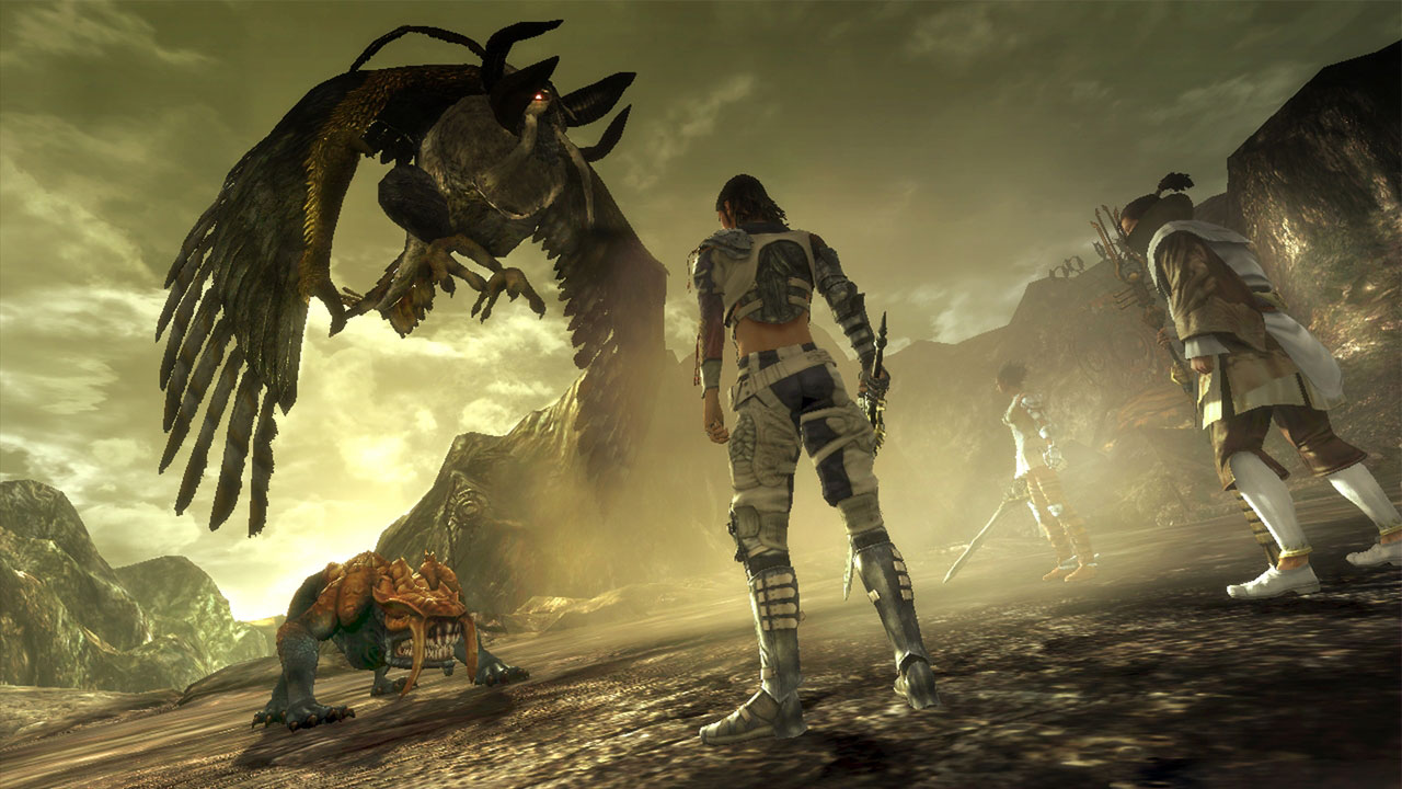Image result for lost odyssey 1920x1080