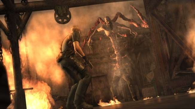 Resident Evil 4 17